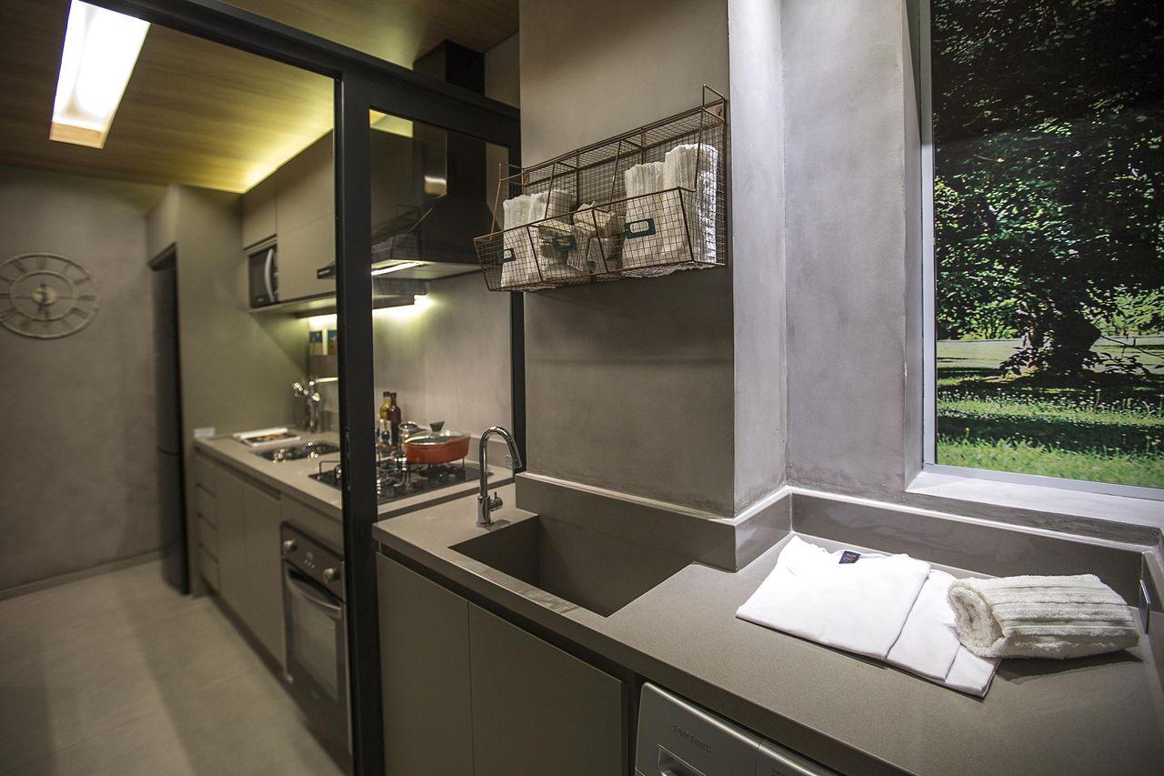 Cozinha E Area De Lazer Integradas Imagem Zoomoutmap Fonte