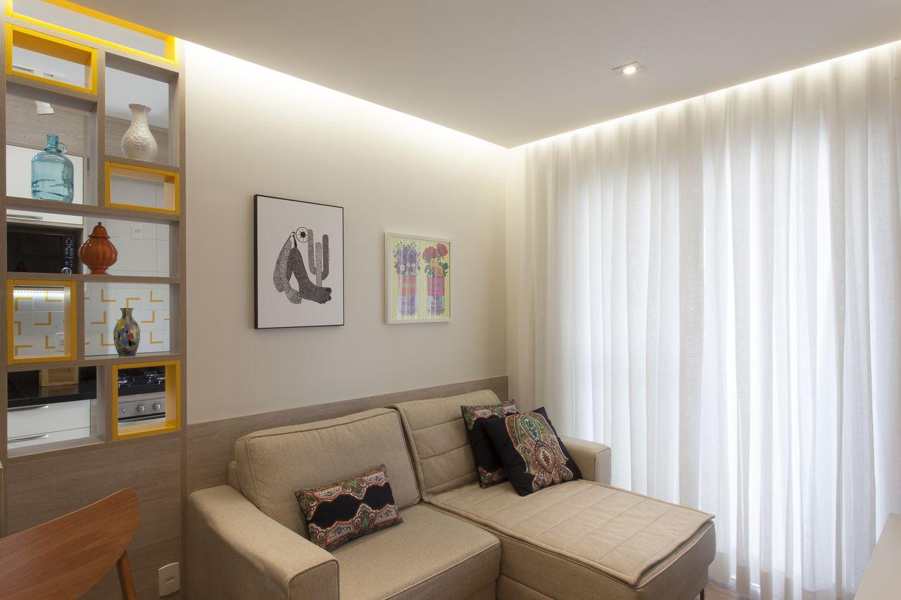 Sanca De Gesso 80 Modelos Tipos Fotos E Projetos -> Gesso Para Sala De Estar Pequena