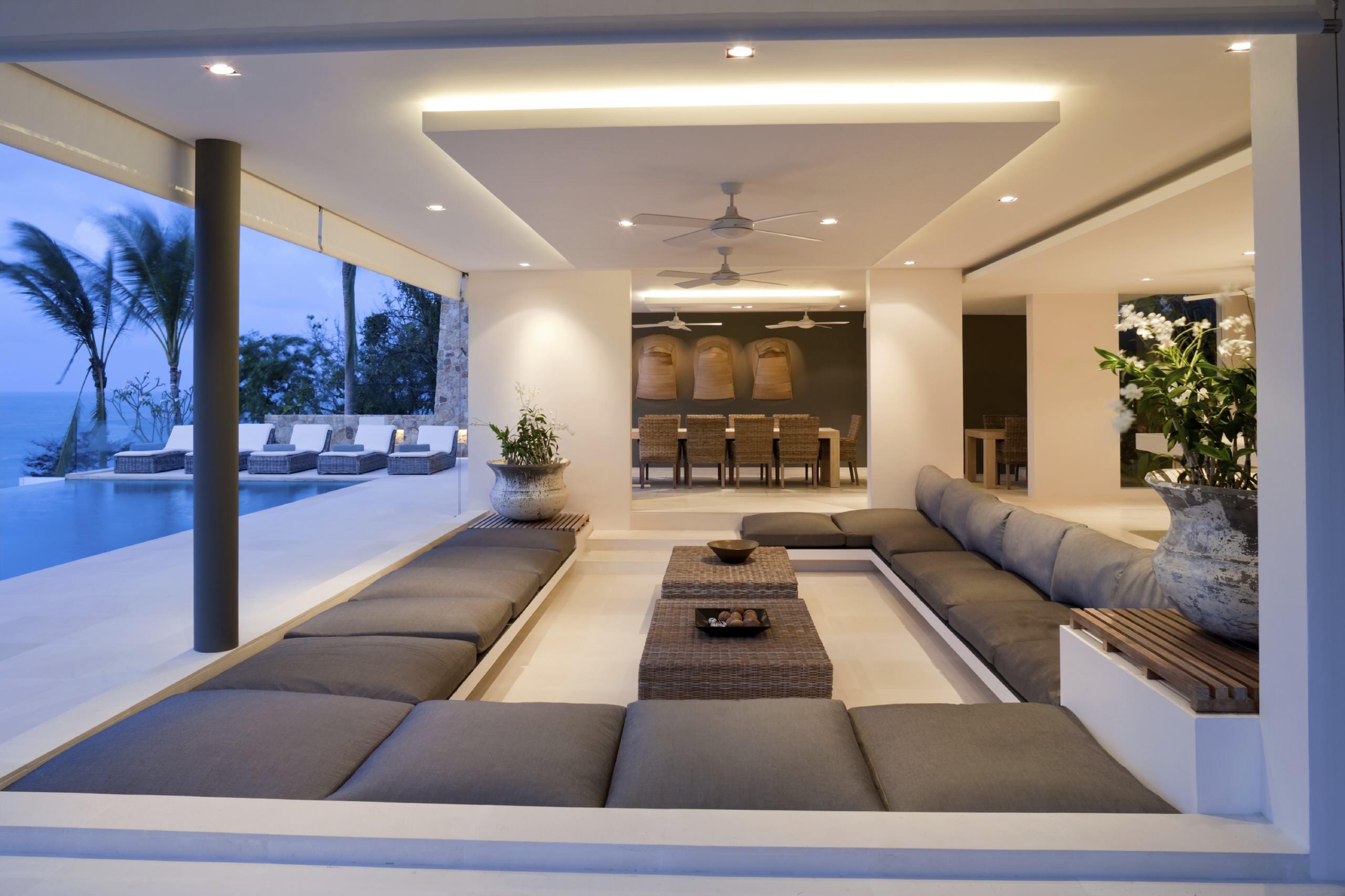 Gesso Sala Dois Ambientes Apartamento Agua Rasa With Gesso Sala  -> Gesso Sala Pe Direito Duplo