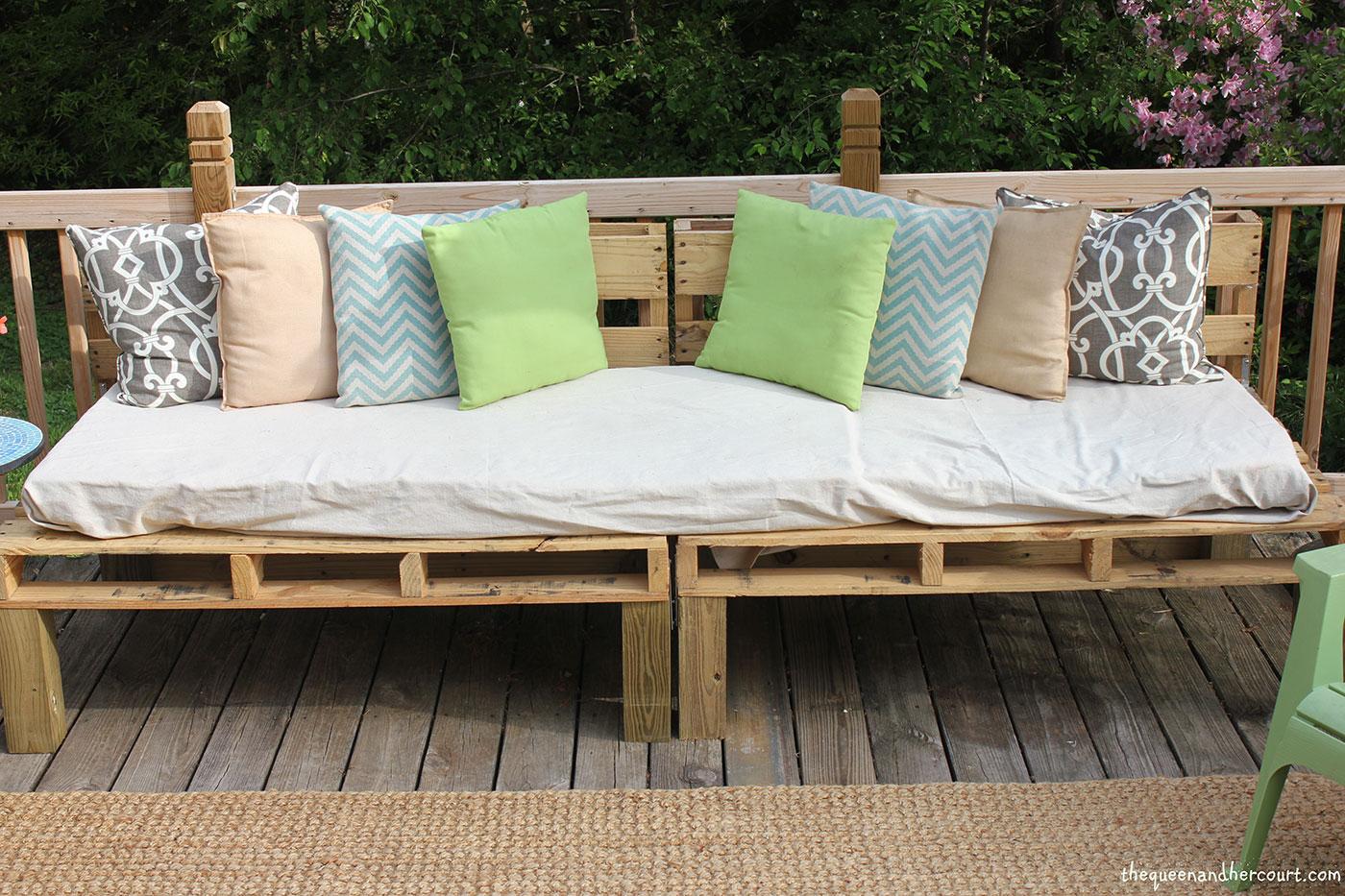 Uma Outdoor Furniture