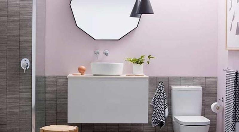 Banheiros pequenos: projetos atuais para ter como inspiração