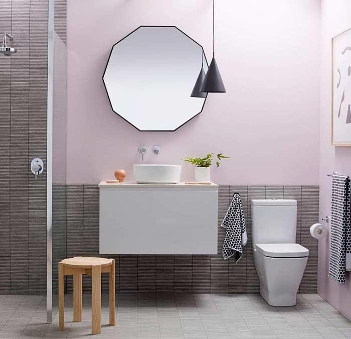 Banheiros Pequenos 90 Ideias Fotos E Projetos Incríveis