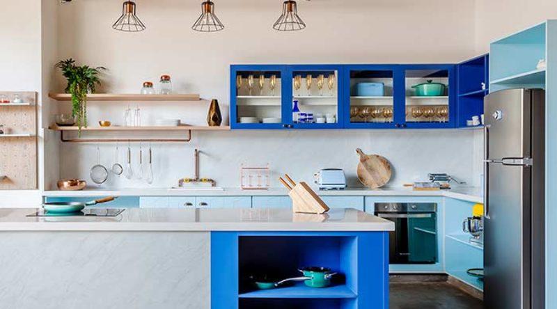 Cozinha planejada: vantagens de ter um projeto em casa