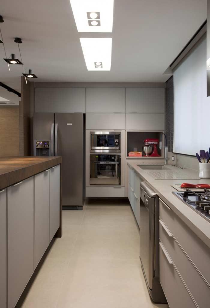 Preço De Armario De Cozinha Na Insinuante : Cozinha planejada fotos marcas pre?os e projetos