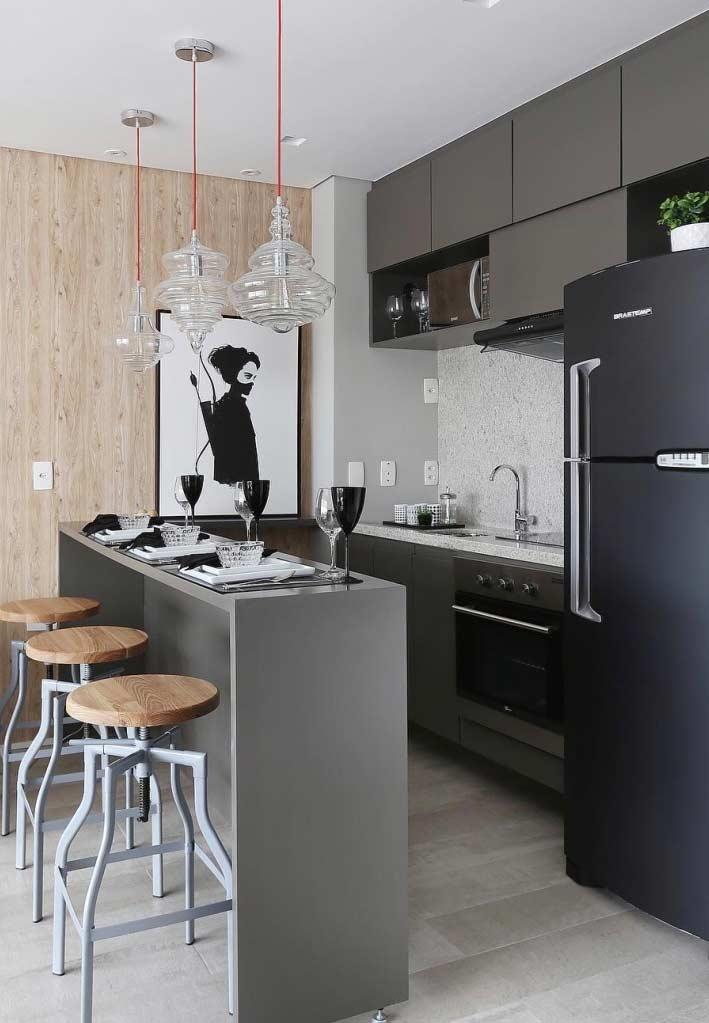Cozinha Planejada 110 Fotos Marcas Preços E Projetos