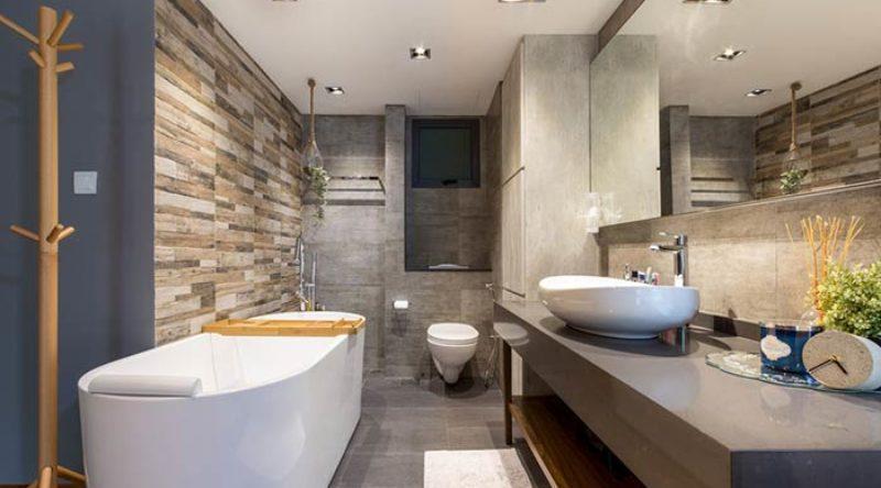 Banheiro com banheira: ideias para ter o banho dos sonhos