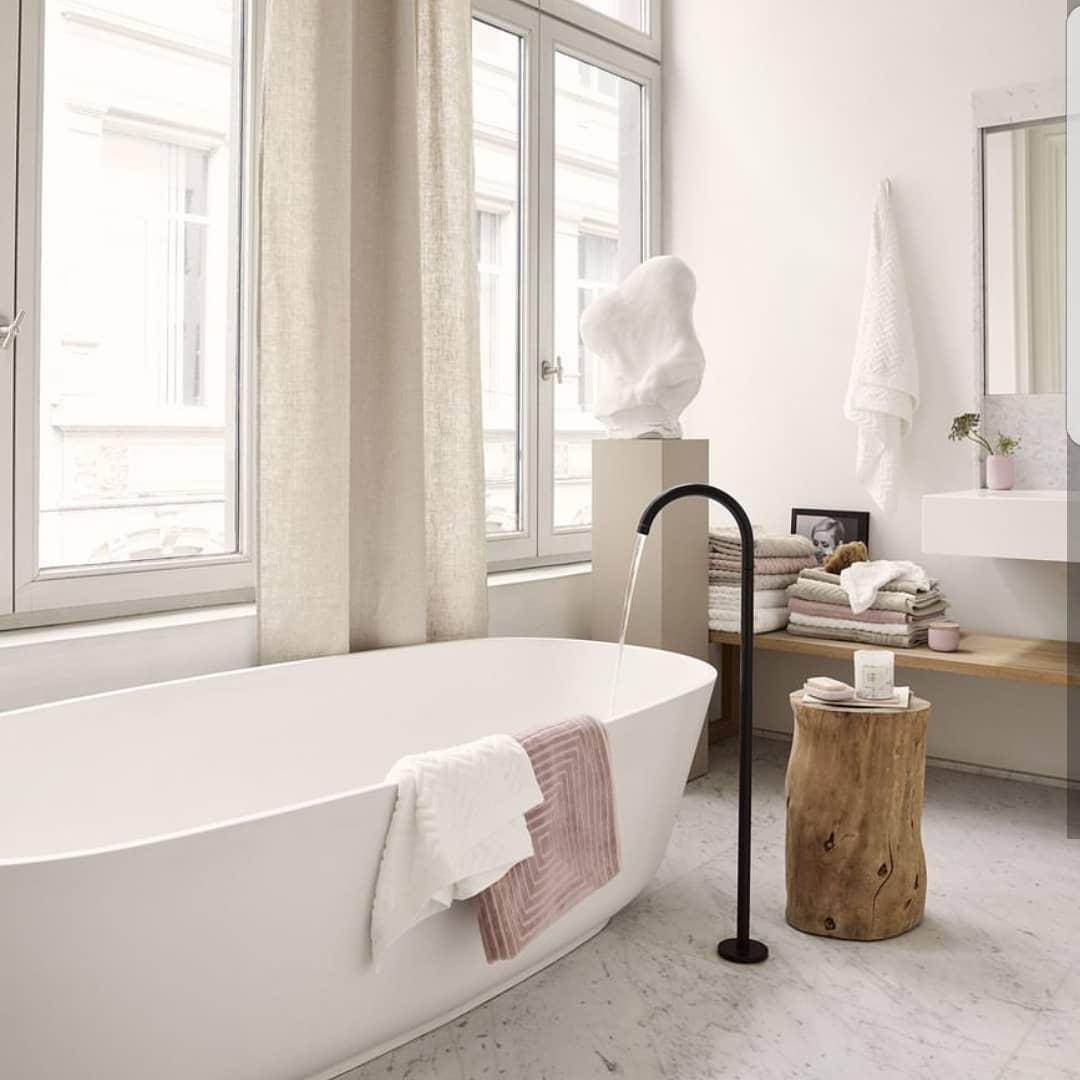 Banheiro Com Banheira 85 Fotos Inspira Es E Projetos Atuais