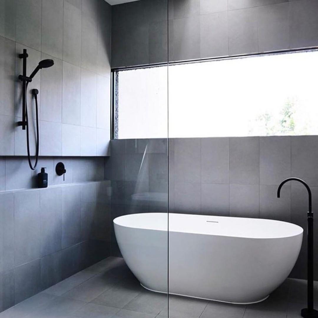 Banheiro Com Banheira 85 Fotos Inspira Es E Projetos Atuais ~ Quarto Com Banheira Integrada E Decoração Japonesa Quarto
