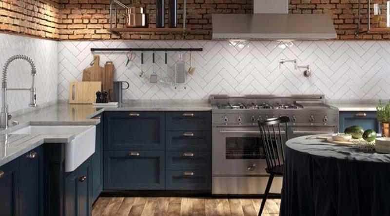 Cozinha rústica: inspirações perfeitas para você organizar a sua