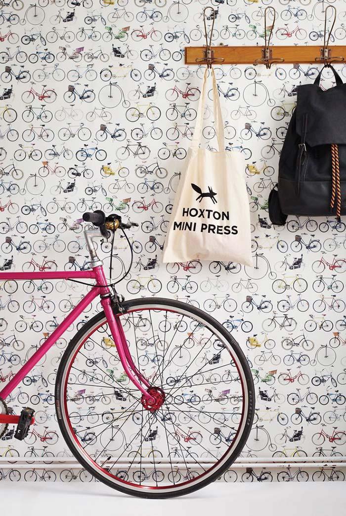 Hall ciclista