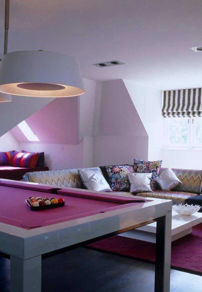Sala pink