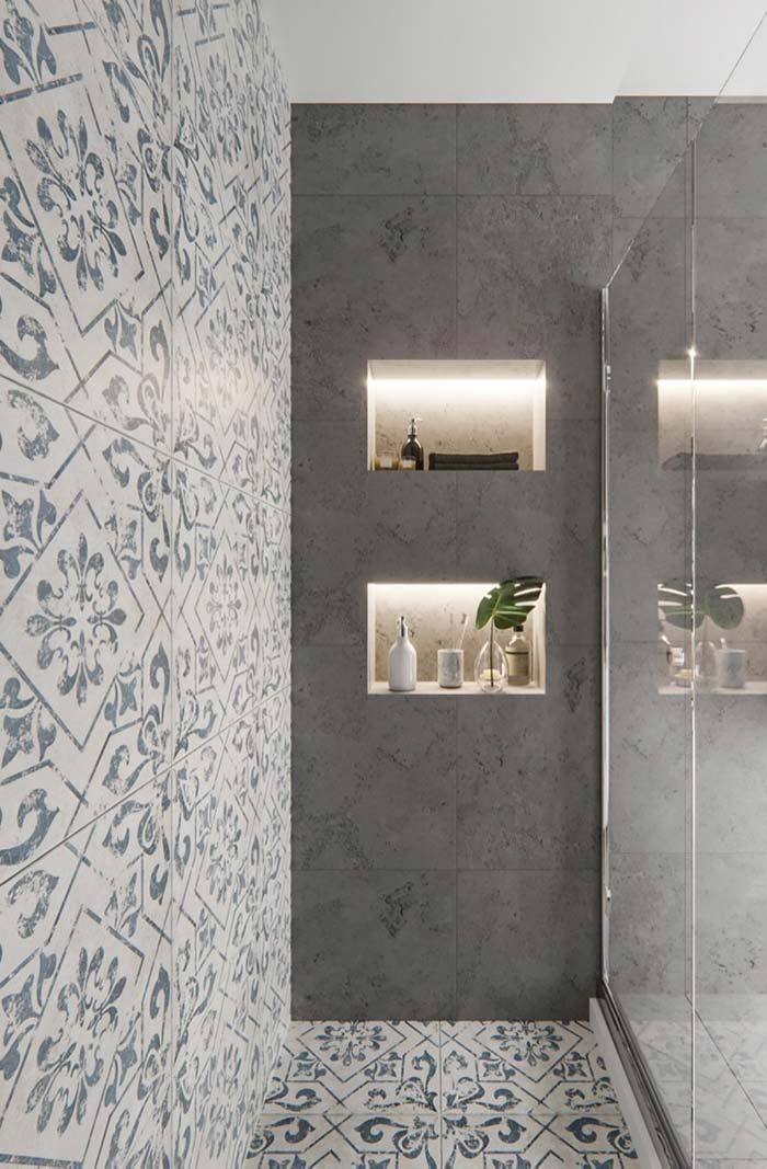 Largura Minima Porta Banheiro : Box para banheiro modelos como escolher dicas