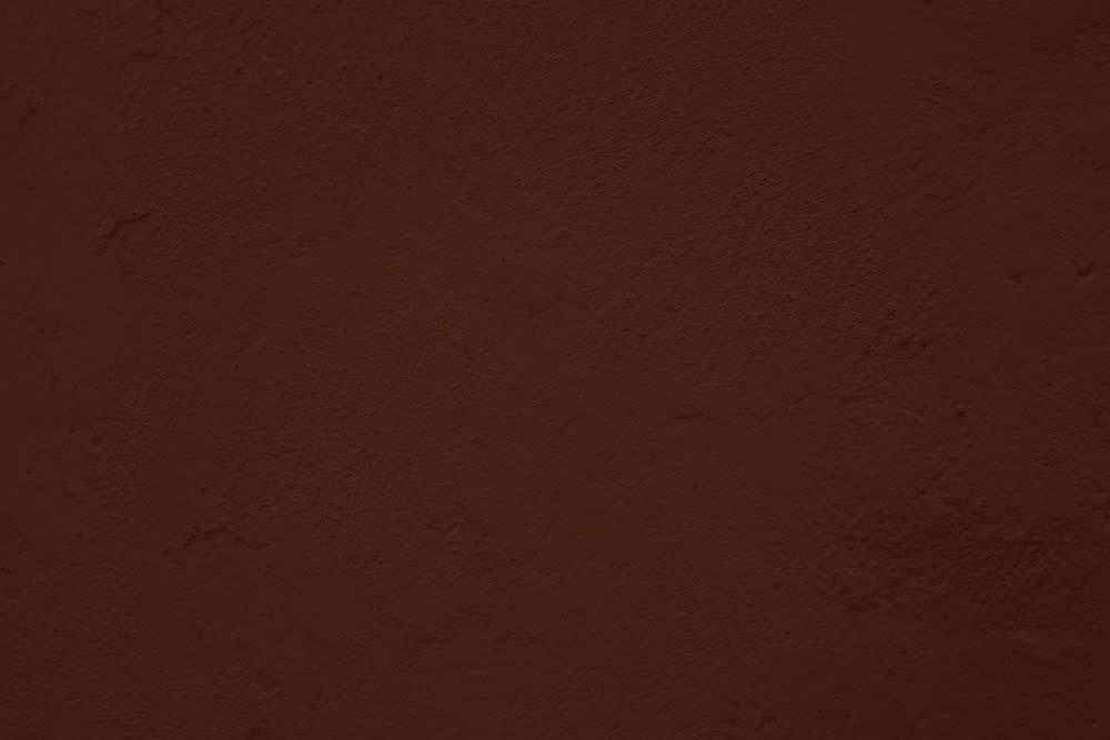 Castanho vermelho na parede