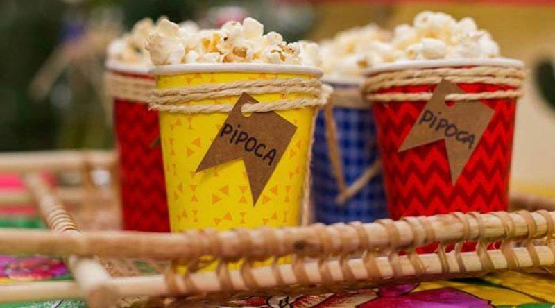 Decoração de festa junina: 80 ideias simples e práticas para decorar