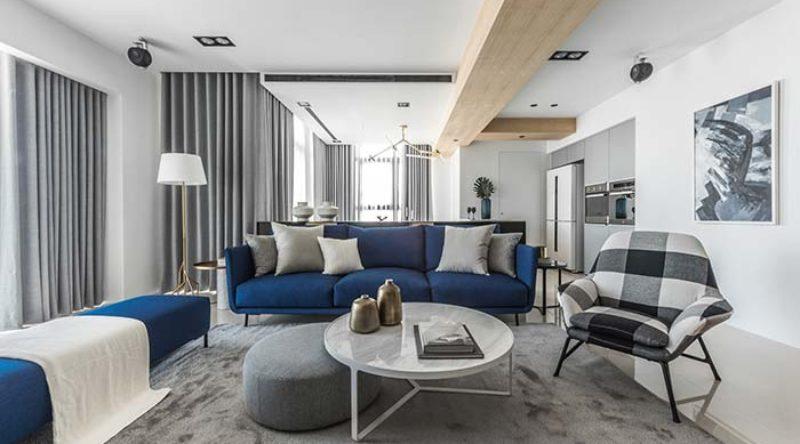Decoração de sala de estar: ideias perfeitas e funcionais para a sala