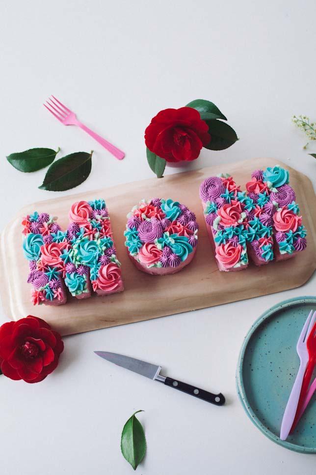 Capriche na apresentação visual dos doces. Eles fazem a decoração da festa