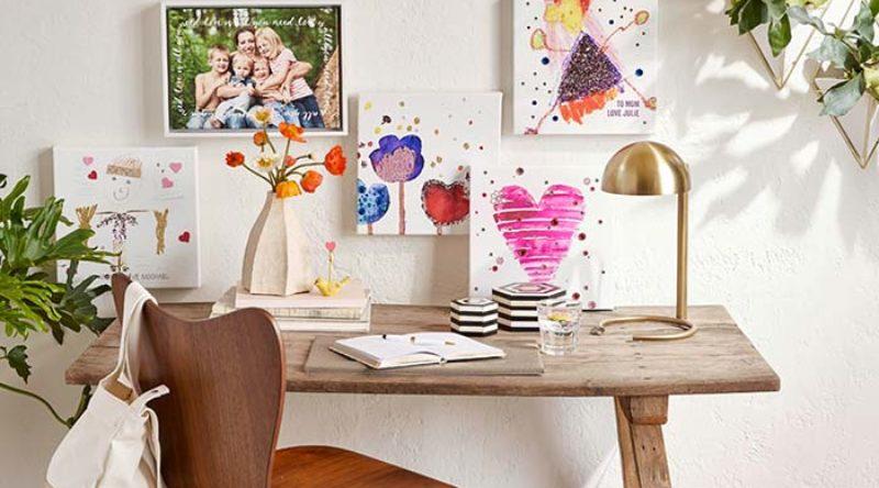 70 ideias criativas de decoração para o Dia das Mães