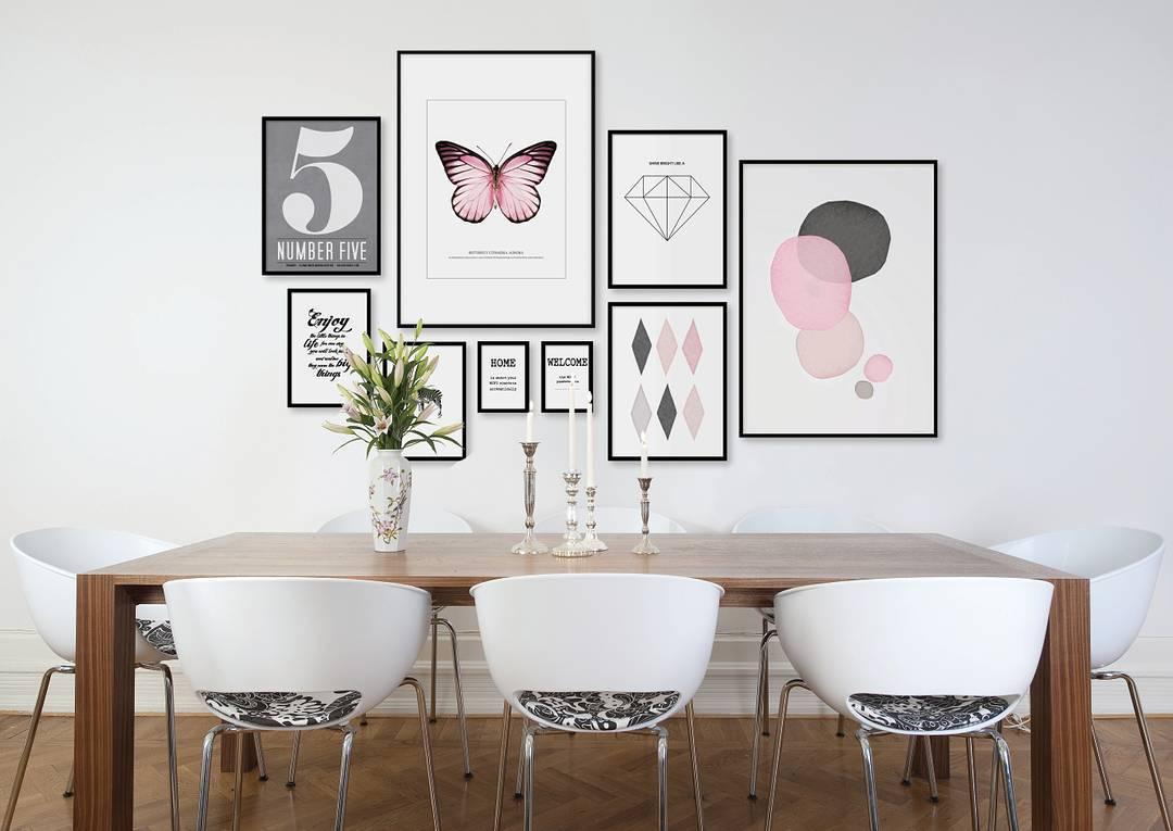 Sala De Jantar Decorada 60 Ideias Fotos E Projetos Perfeitos