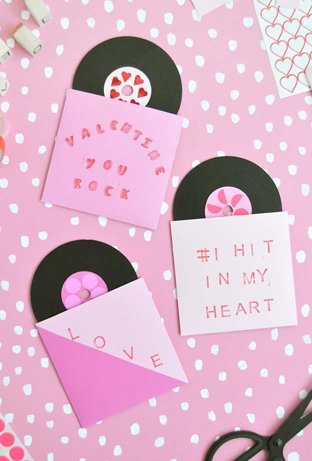 Artesanato com CDs especiais