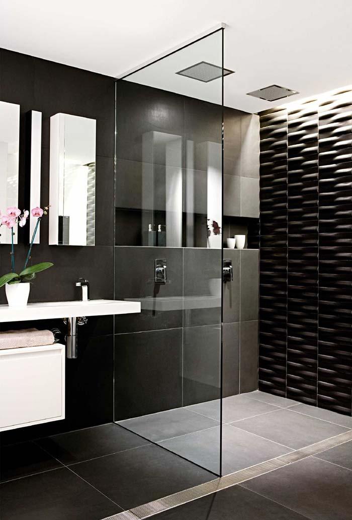 Banheiros Modernos 85 Modelos Fotos E Projetos Perfeitos