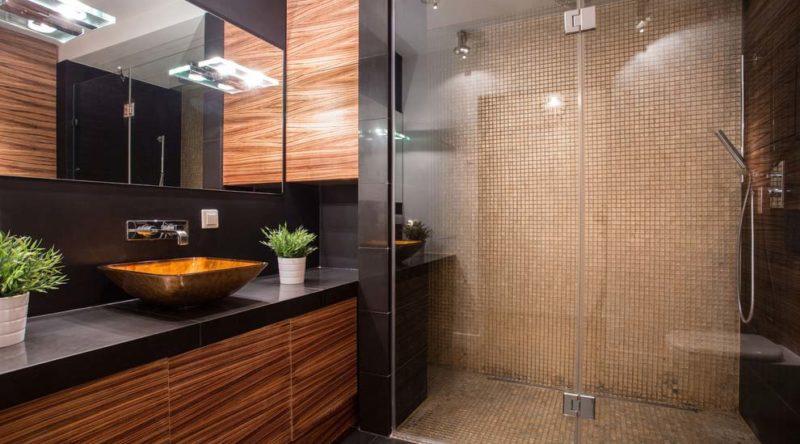 85 banheiros modernos mais que perfeitos para inspirar sua decoração