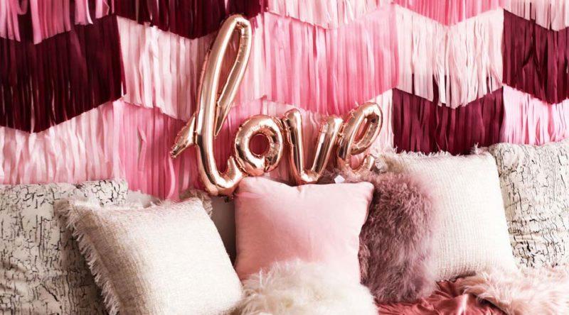 Decoração para o Dia dos Namorados: 70 ideias e dicas práticas