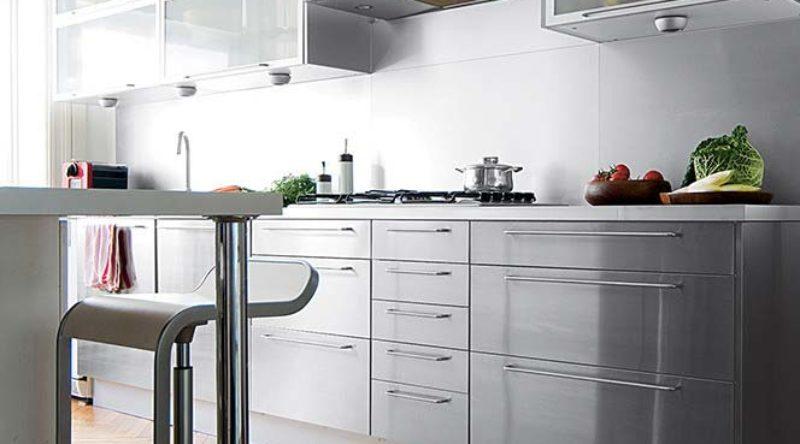 Cozinha americana: 100 inspirações perfeitas para decorar