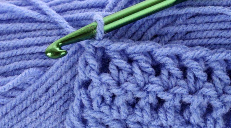 Como fazer crochê: passo a passo para iniciantes