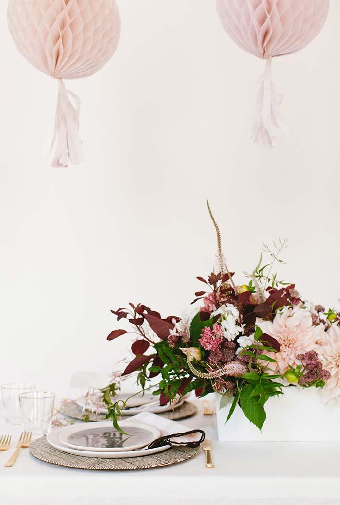 Arranjos de flores para Dia dos Namorados