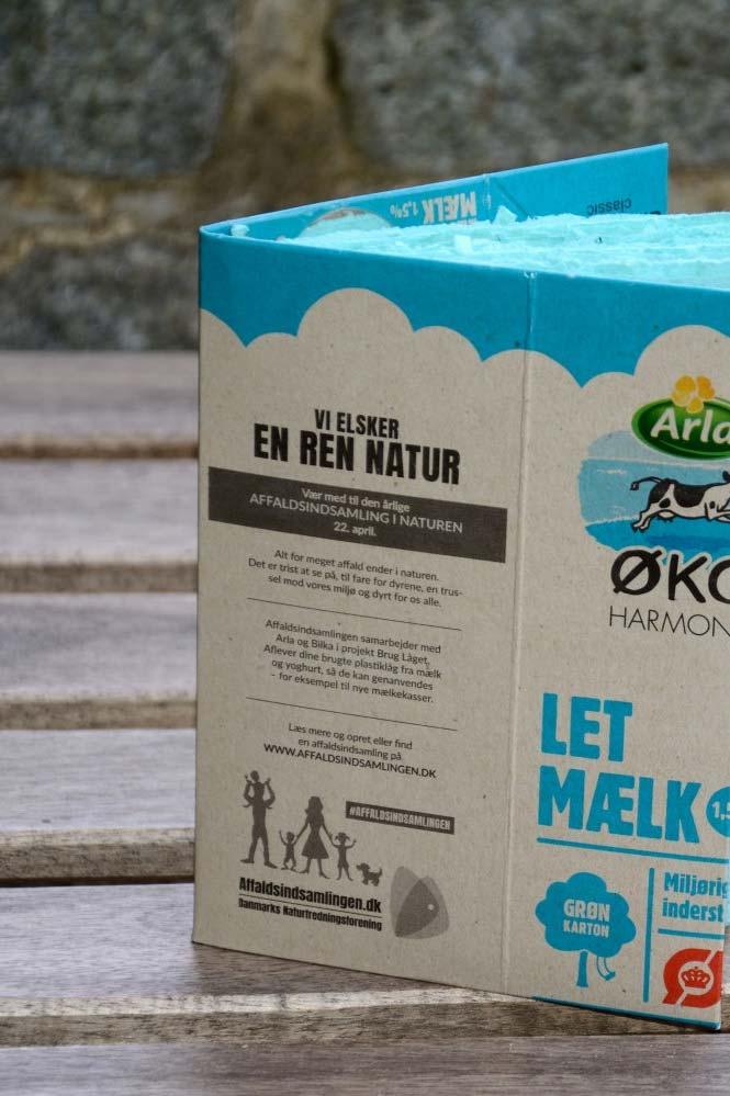 Artesanato com caixa de leite: elas podem ser transformadas em capas de cadernos ou blocos super reforçadas