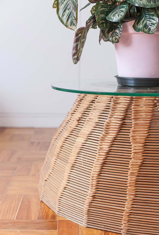 Projetos mais trabalhados de artesanato com palito de picolé