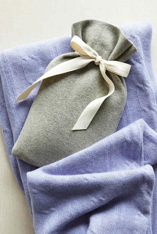 Saquinhos super macios de artesanato em feltro