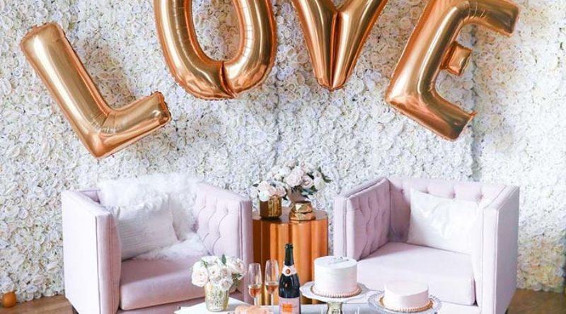 Decoração jantar romântico: saiba como organizar e veja 60 ideias criativas