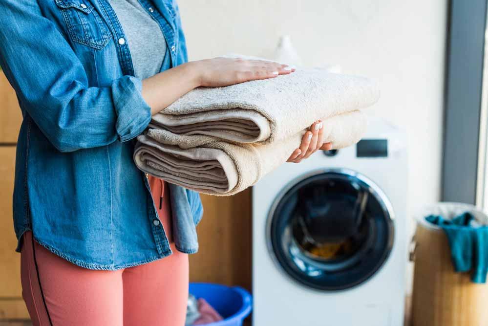 Como lavar roupa cuidados extras