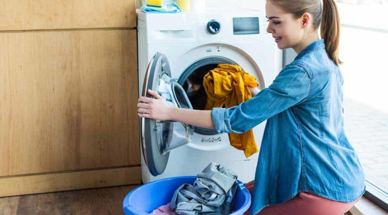 Como lavar roupa: passo a passo para fazer corretamente