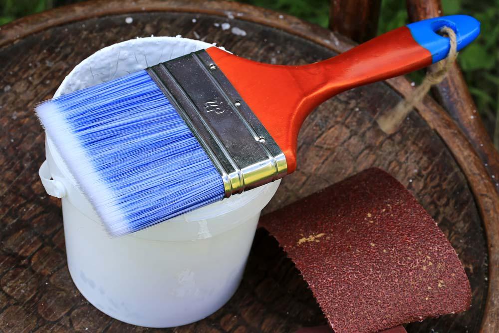 Como pintar MDF materiais necessários