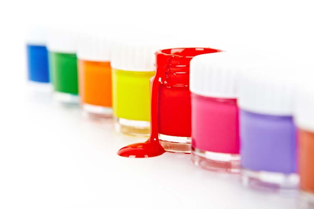 Como pintar MDF: tintas