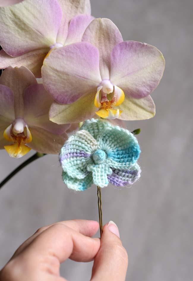 Imortalize as suas flores mais queridas com esta técnica artesanal
