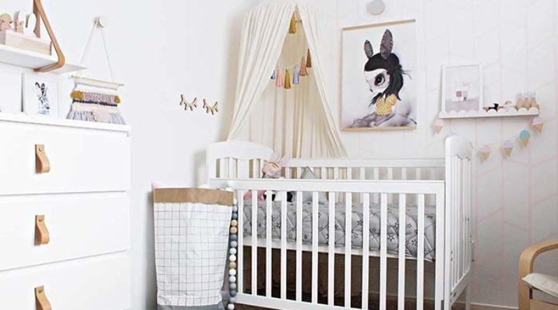 Quarto de bebê pequeno: 55 ideias para você se inspirar