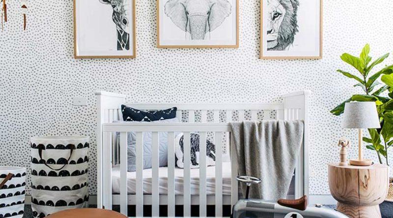 Quarto de bebê menino: acesse e veja incríveis ideias