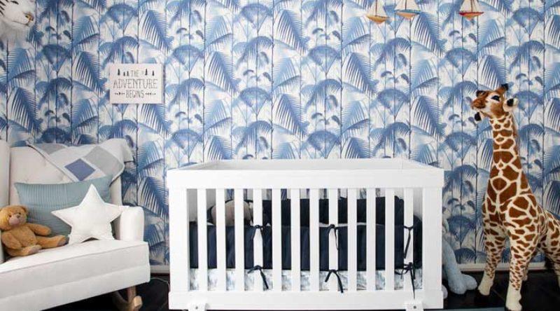Cores para quarto de bebê: saiba como escolher com dicas e fotos