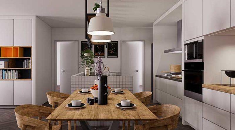 Cozinha com ilha: descubra dicas para montar a sua
