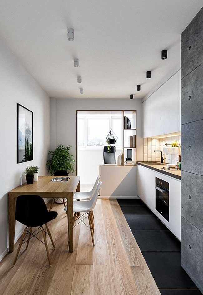 Cozinha Moderna 65 Ideias Modelos E Fotos Perfeitas