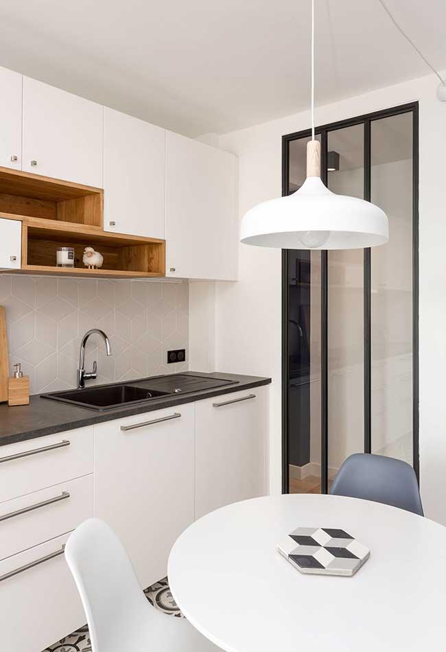 Cozinhas moderna simples