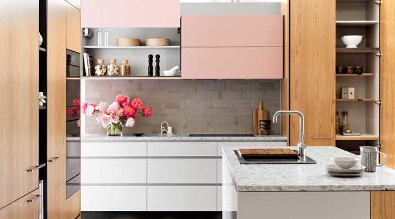 Cozinha moderna: 65 opções atuais para escolher