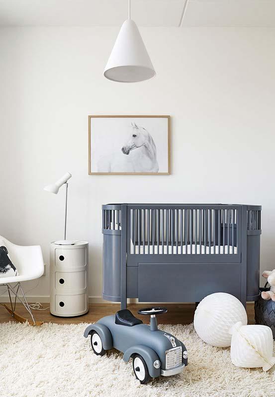 Decoração quarto de bebê masculino barato
