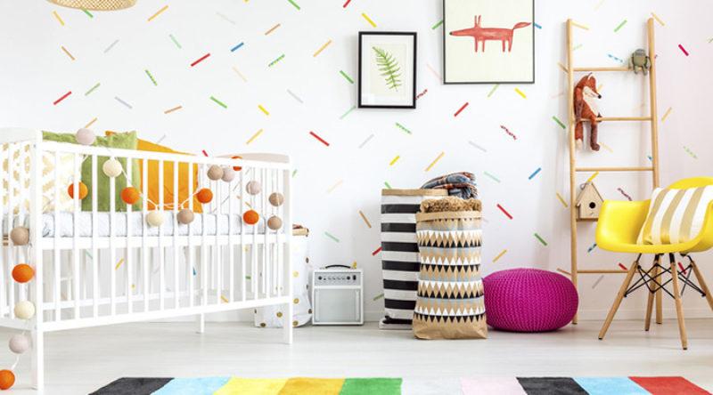 Decoração de quarto de bebê: descubra 70 ideias incríveis