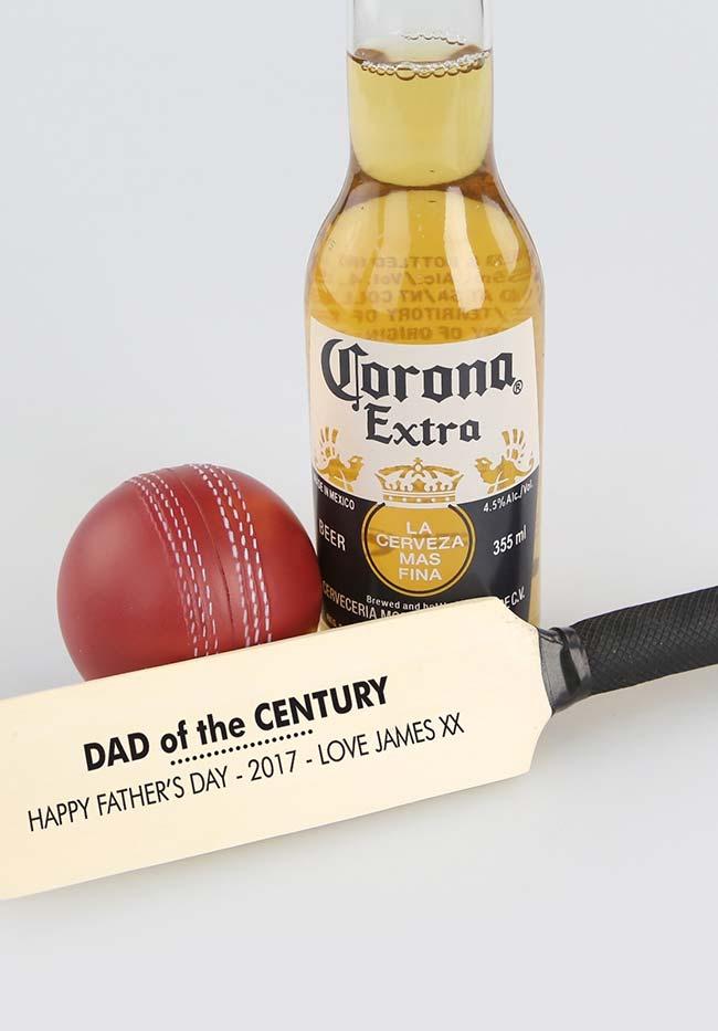 """Lembrança para o """"Melhor pai do século"""""""