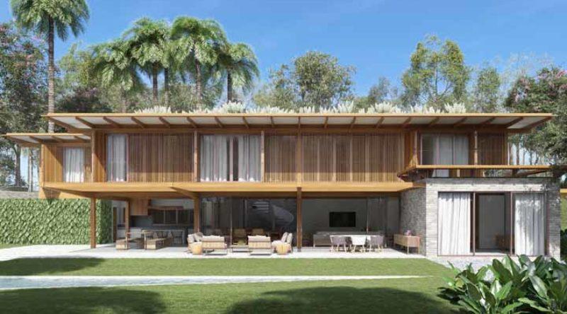 Casas bonitas: descubra 60 modelos para você se inspirar hoje
