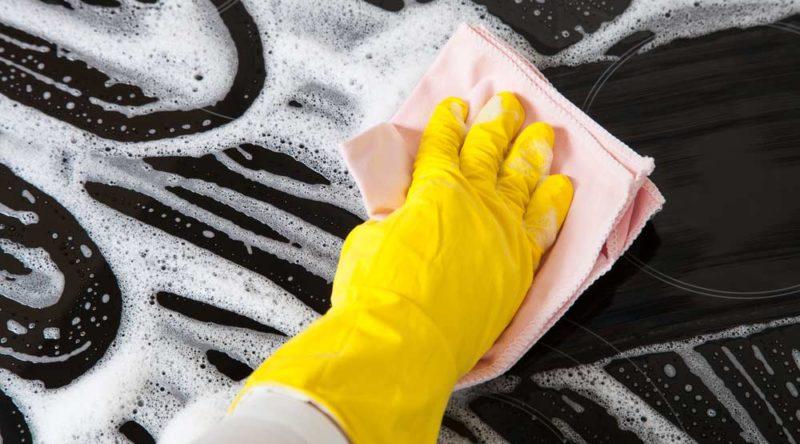 Como limpar fogão: dicas práticas e passo a passo completo